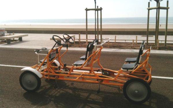 Le cyclotron location v lo et moto aux sables d 39 olonne en vend e informations sur les - Office de tourisme des sables d olonne ...