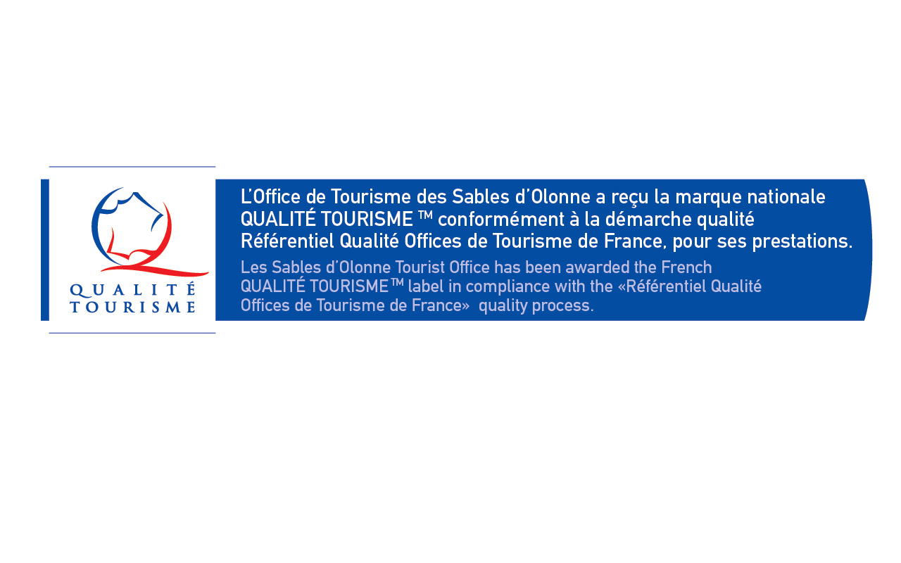 Office de tourisme des sables d 39 olonne cat i offices de - Office de tourisme des sables d olonne ...