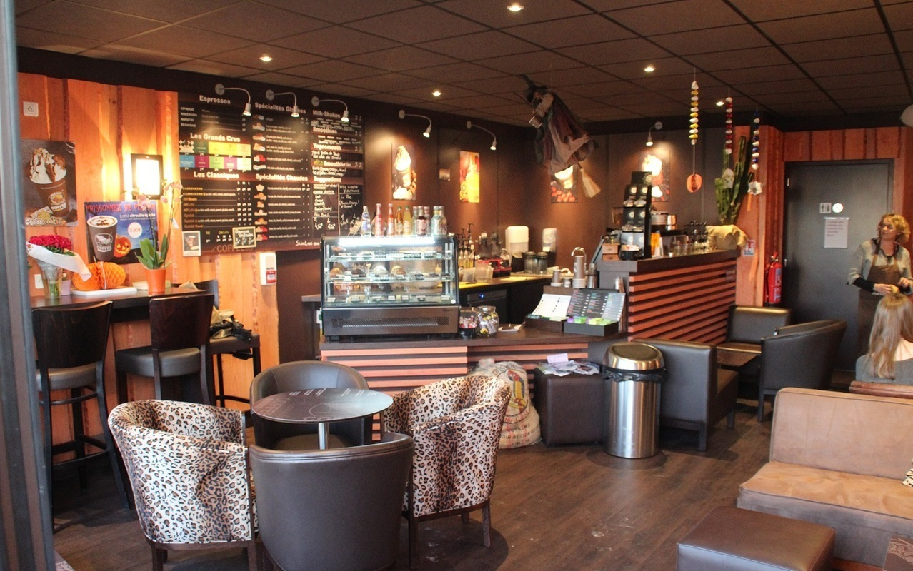 french coffee shop restaurants aux sables d 39 olonne en