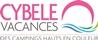 Chaînes Campings : Cybèle Vacances