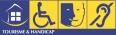 Marques et Labels Résidence - cho : Tourisme handicap Moteur- Mental - Auditif