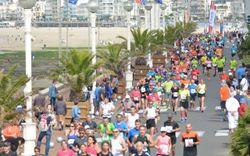 Semi marathon des Olonnes - Semi marathon des Olonnes