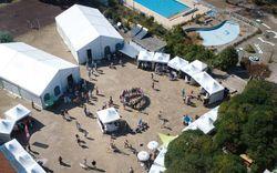 Festival Yoga du Monde  - Copyright-yoga-du-monde
