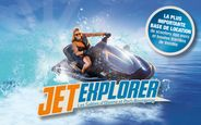 Jet Explorer - Jet ski