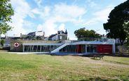 Le Blockhaus Hôpital des Sables