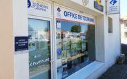 Office de Tourisme de l'Auzance & de la Vertonne - Office de Tourisme de l'Ile d'Olonne