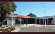 Espace Multimédia - Médiathèque  Michel-Raimbaud