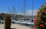 Ports de Plaisance - Quai Garnier - Port Garnier