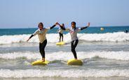 Surfzone - Surfzone - Crédit photo Virginie Barbé