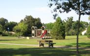 Square du parc de l'Auzance