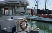 Navette Maritime - Passeur B