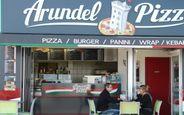 Arundel Pizz La Chaume