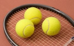 Tournoi tennis