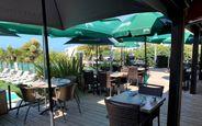Anguilla Beach - Brasserie Anguilla Beach